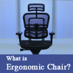What is Ergonomic Chair Image