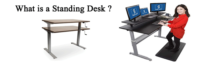 Why Standing desks are good Image