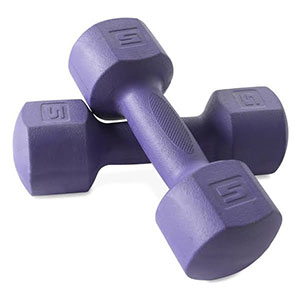 Small free weights image