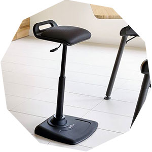 Why should we use Standing Desk Stools image
