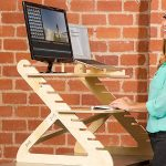 Best Adustable Standing desk image