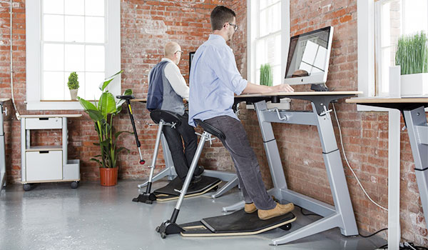 Guide to buy standing desk chair image