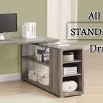 All about Standing Desk Drawers image