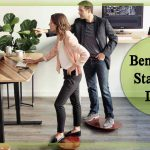 Standing Desk Benefits image