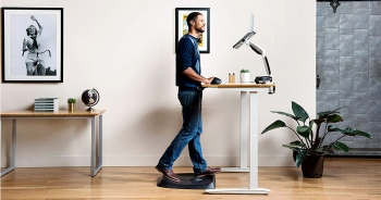 10 Anti-Fatigue Standing Desk Mats to reduce stress – Now Stand comfortably for hours!