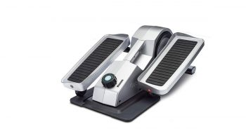 Cubii Pro F3A1 Under Desk Elliptical Bluetooth Enabled Sync with Fitbit and HealthKit image
