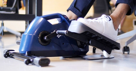 Outstanding Desk Cycles or Bikes of 2020 – Now you can exercise while working!