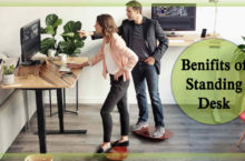 Standing Desk Benefits | Are Standing Desks Good for You?