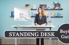 Standing Desk Buying Guide – What to consider to buy the best one?