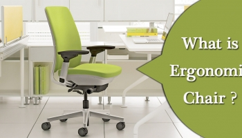 All about Ergonomic Chair – Requirements for best Ergonomic Chairs