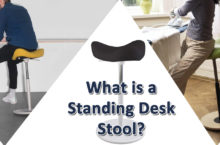 All about Standing Desk Stool or Leaning Stool