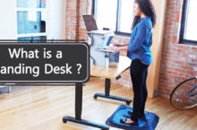 Standing Desk – What it is and Why are they Good?
