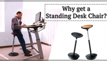 Necessity of a Standing Desk Chair in Office or Home
